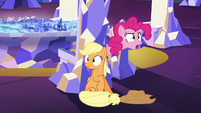 Pinkie Pie -I was counting on you!- S5E3