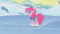 Pinkie Pie standing on ice S1E11.png