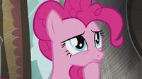 Pinkie thinking S5E8