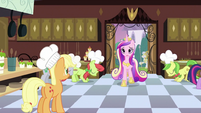 Princess Cadance coming S2E25