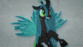 Queen Chrysalis appears BFHHS1.png