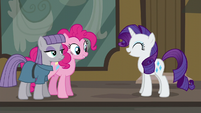 Rarity --I know!-- S6E3