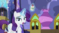 Rarity -Very... different- S5E11