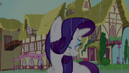 Rarity crying S03E13