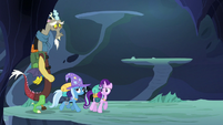 Starlight Glimmer --Thorax knows where we're going-- S6E25