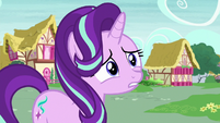 Starlight Glimmer --because I freaked out!-- S6E25