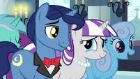 Twilight's parents S03E13