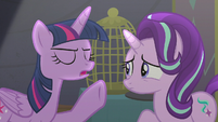 Twilight --this is exactly why-- S6E6