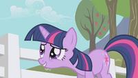 Twilight -those are all pretty good reasons- S1E03