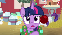 "Twilight Sparkle ""with finding a key?"" BGES2"