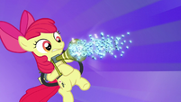 Apple Bloom sucking twittermites S5E04