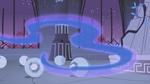 Blue mist encircles the Elements S1E02