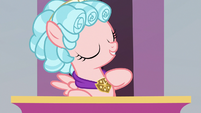 Cozy Glow -she left me in charge- S8E25