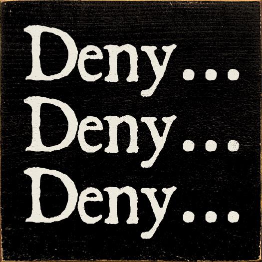 image deny deny deny macro text jpg my little pony friendship is