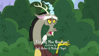 """Discord """"it really is a curse"""" S9E23"""