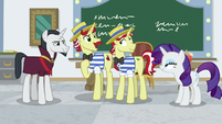 Flam -our resort is a legitimate business- S8E16