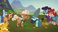 Hooffields and McColts admit their guilt S5E23