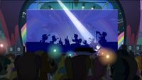 Los Ponis Observando El Musical 2 S5E24