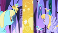 Pegasi looking at sun banner S1E01.png
