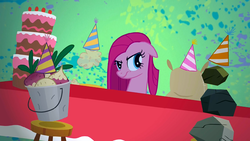 Pinkie Pie's new friends S1E25
