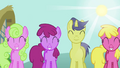 Pinkie Pie's song pony crowd 2a S2E18.png