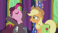 "Pinkie Pie ""it's gonna be great!"" S5E20"