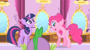 Pinkie Pie swear S01E20