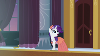 "Rarity ""Good night!"" S5E15"