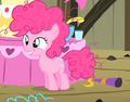 S01E23 Pinkie Pie ze znaczkiem