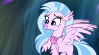 Silverstream being overemotional S9E3