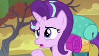 Starlight --Can we get our magic back--- S6E26