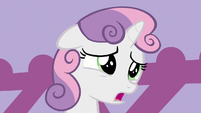 "Sweetie Belle ""really did think of everything"" S9E22"