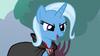 Trixie 'loser leaves Ponyville' S3E05