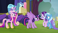 "Twilight ""nothing better than a bond"" S8E19"