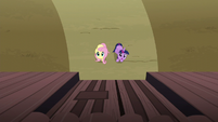 Twilight --there are four Alicorn princesses-- S5E23