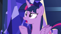 Twilight --what good friends they really are-- S6E22