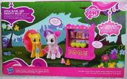 Apple Bloom & Sweetie Belle toy set