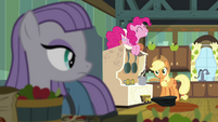 Applejack 'Sure, why not ' S4E18