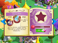 Beauty Brass album page MLP mobile game.png