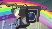 Camera starts rolling EGS1