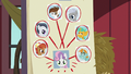 Chart of Sweetie's possible secret admirers S8E10.png