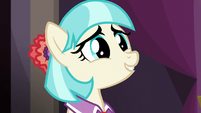 "Coco Pommel ""it was"" S5E16"
