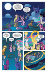 Comic issue 6 page 1