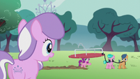 "Diamond Tiara ""thank you so much!"" S5E18"