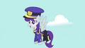 Downdraft as Colonel Purple Dart S4E21.png