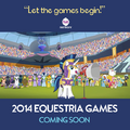 Equestria Games poster.png