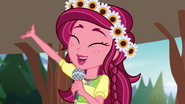 "Gloriosa Daisy ""walking sticks for everyone!"" EG4"