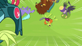 Insect-Ocellus falls toward the race leaders S8E1.png