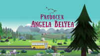 Legend of Everfree credits - Angela Belyea EG4
