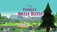 Legend of Everfree credits - Angela Belyea EG4